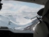 View from Brent's Apache - with Greg and Conrad