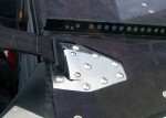 Harness Attach Plate